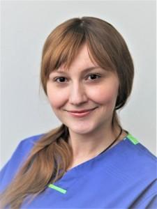 Хачатрян Анна Мартуновна